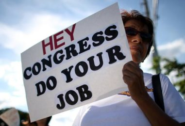 Our Congress Is in Deep Trouble – But Does It Care?