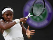 Cori 'Coco' Gauff: Wimbledon's 15-Year-Old Tennis Prodigy Who Has Been 'Raised for Greatness'