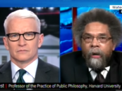 """Cornel West """"Liberal Self Righteousness in the Name Of Black People Being Offended!"""""""