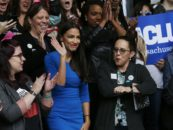 Record Number of Women Heading to Congress, More than 100 Seats Won
