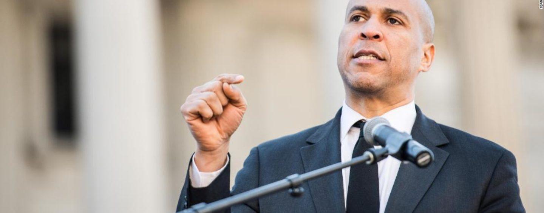 Sen. Cory Booker Announces 2020 Run for the White House