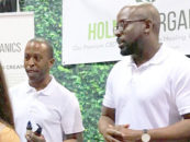 Black-Owned CBD Startup Academy Celebrates First 100 Students Enrolled in It's Program