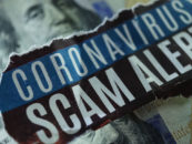 Fraud Alert: How to Protect Yourself from COVID-19 Scams