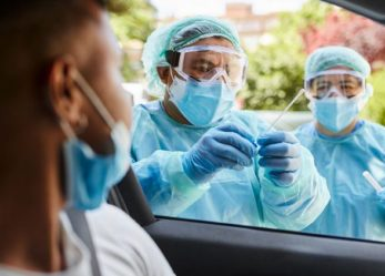 COVID-19 Testing and Black America – Virus Is Still a Serious Danger to Public