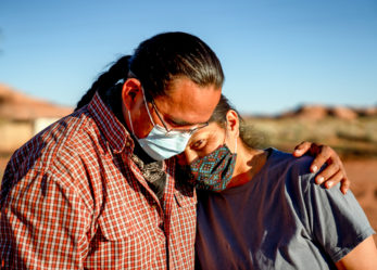 Tribes Mount Organized Responses To COVID-19, in Contrast To State and Federal Governments