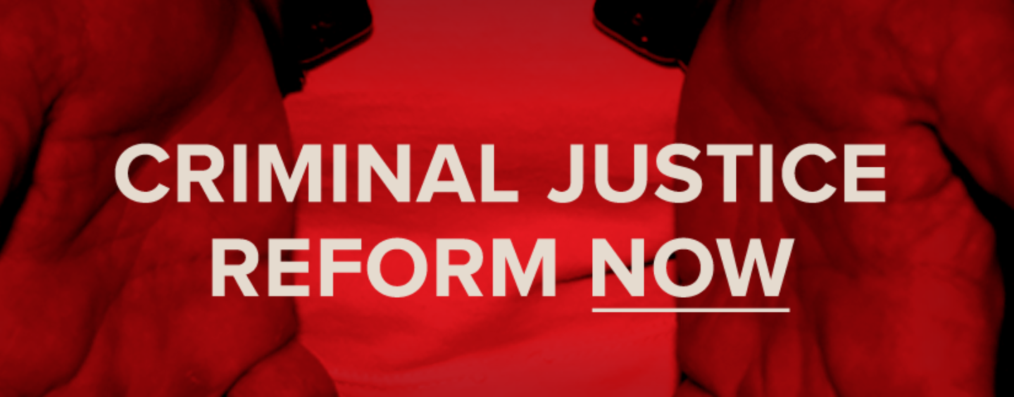 America's Criminal Justice System is On Trial While Black America Still Copes