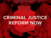 91 Percent of Americans Support Criminal Justice Reform, ACLU Polling Finds