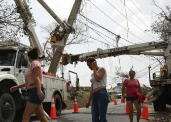'Total Failure of Governance' by Trump: Blackout Deepens Puerto Rico Crisis