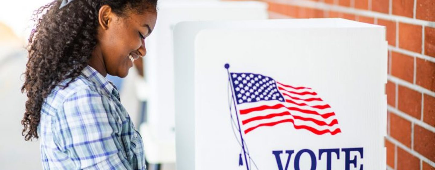 Aggressive and Sustained Effort to Connect with People of Color and Young Voters