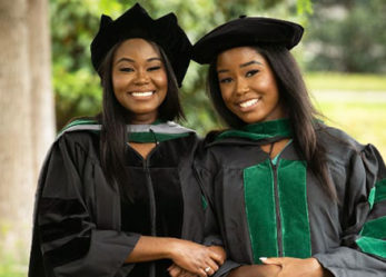 Mother and Daughter Graduate Together From Medical School, Both Become Doctors