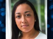 Redemption: Cyntoia Brown Finds Her Voice
