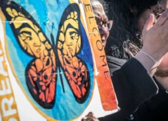Clean Dream Act – With #HereToFight Declaration, Dreamers and Allies Mobilize Across Nation