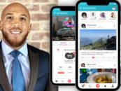 Black Entrepreneur Creates First Ever Social Networking App to Bridge Wealth Gap