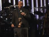 Master of Comedy Dave Chappelle Receives 'Mark Twain Prize for American Humor'
