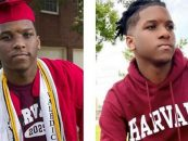 First Black Male Valedictorian at His High School Headed to Harvard