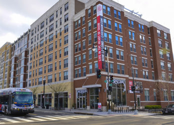For Many Black Washingtonians, Gentrification Threatens Housing and Health