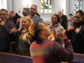 Deaf Christians Often Struggle to Hear God's Word, How They Find Meaning