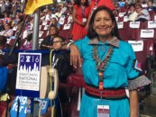 Congressional Black Caucus PAC Endorses Deb Haaland for Congress