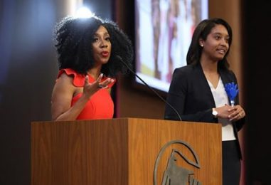 "Dee C. Marshall's ""Win Rock & Rule"" Women Empowerment Inspires Action"