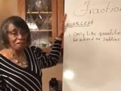 This 88-Year Old Tutor Has Been Teaching Math For More Than 70 Years