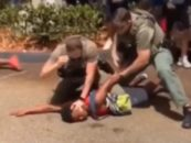 Crump, NAACP, NNPA to Demonstrate after Police Brutality Incident