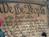 Recognizing Powerful Interests – 75 Percent of Americans Back Campaign Finance Reform