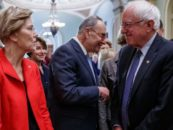 The War for the Democratic Party Continues
