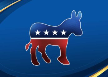 Senate Staff Diversity Among Democratic Presidential Candidates