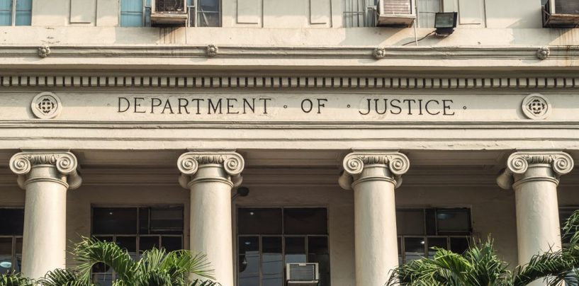 Lawmakers Seek To Stop DOJ Use Of Algorithms and 'Dirty Policing'