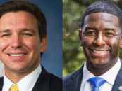 Race Issues Big Part of Florida Governor's Race