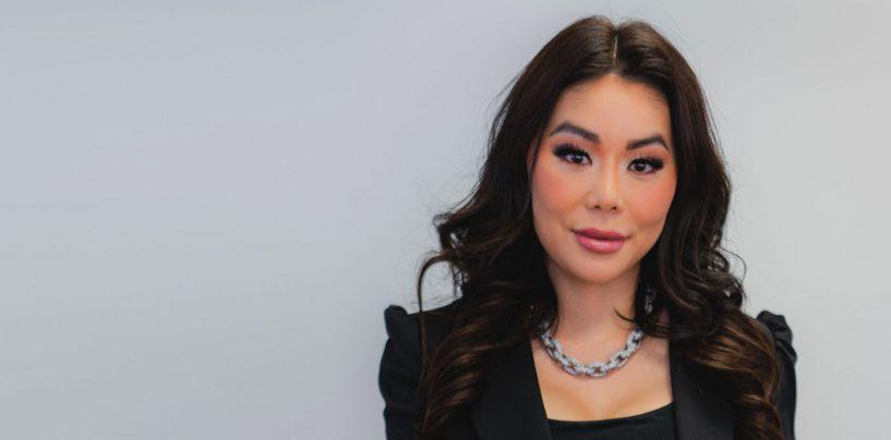Entrepreneur Diane Yoo Uses Her Platforms to Stop Asian Hate