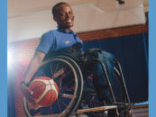 Global Disabilities Map Visualizes the Strength and Power of Millions of Athletes