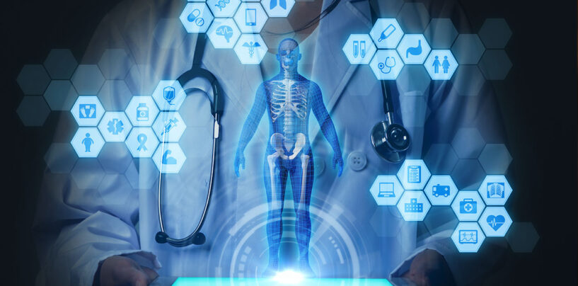 CDC Announces New Disease Forecasting Center