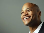 Wes Moore Is the CEO of Robin Hood, Largest Anti-Poverty Force