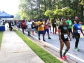 Divine Nine 5K Race Series Expands West to Third Major City