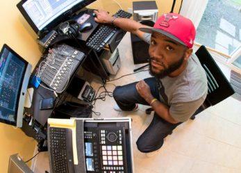 Hip-Hop Professor Looks To Open Doors With World's First Peer-Reviewed Rap Album