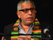 Visionary Freedom Fighter Don Rojas Recounts a Life of Service