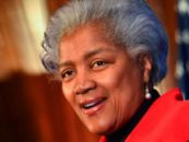 """Donna Brazile Trying """"A new lane"""" by Joining Fox News"""
