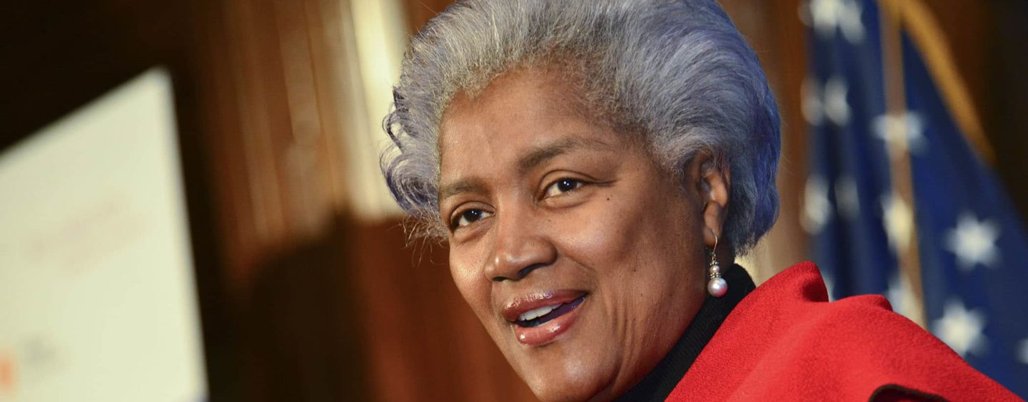 American Political Strategist Donna Brazile: Engaging African American-owned Media – the Forefront of Change
