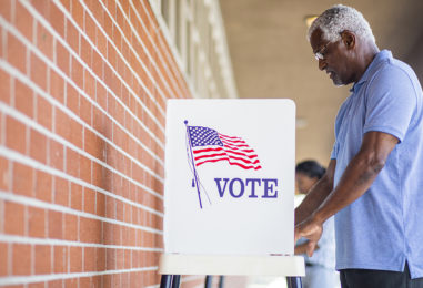 AARP Polls Reveal Top Concerns for Voters 50 and Older