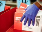 Groups Sue Ohio Over Unconstitutional Signature-Matching for Mail-In Ballots