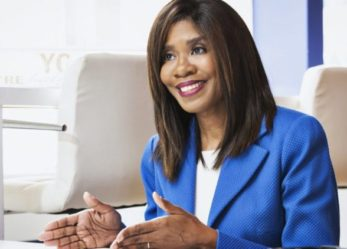 Dr. Patrice Harris Sworn-in as the American Medical Association's First Black Female President