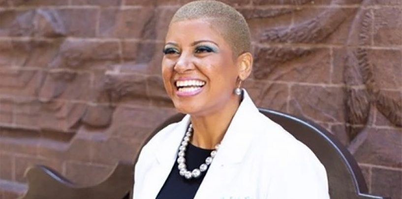 Black Psychiatrist Launches New Podcast to Reduce Pandemic-Induced Stress and Anxiety