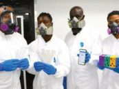 Black Virologist Makes Call to Action for Protection Against COVID-19