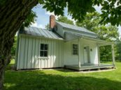 Fraction Family House: Council on Virginia Tech History Seeks Proposals for Public Art
