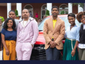 Chevrolet Gives HBCU Students an Opportunity to 'Discover the Unexpected'