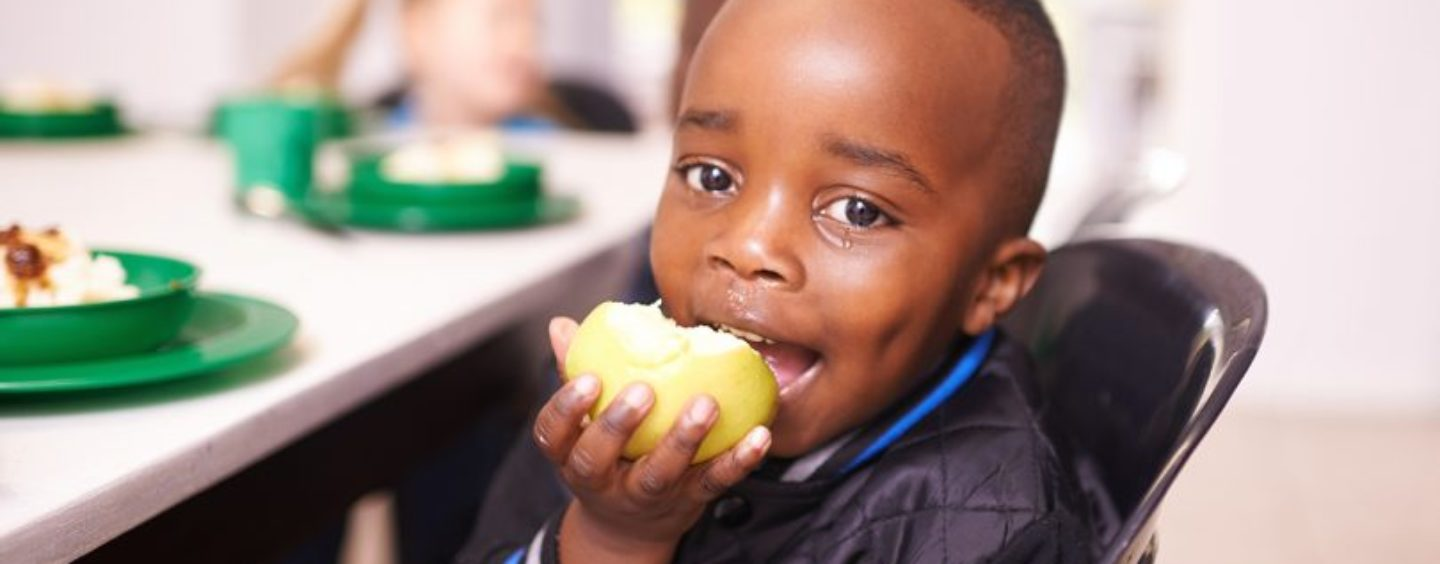 EBONY Foundation Steps Up to Feed Over 650,000 Children and Seniors Weekly During Pandemic