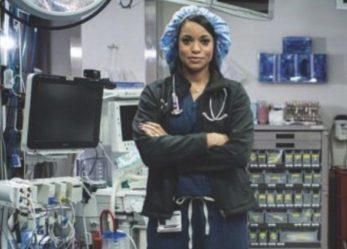 Proof and Transparency: Dr. Ebony Hilton Will Take Coronavirus Vaccine, Provide Live Updates