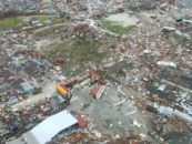 Aerial Footage of Devastated Bahamas Emerges, Campaigners Ask How Much Destruction