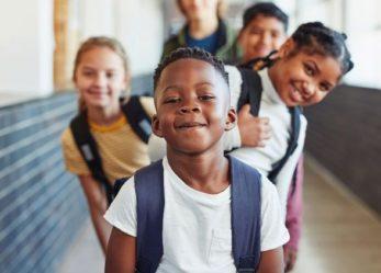 U.S. schools receive a C in whole child development in reimagined Nation's Report Card